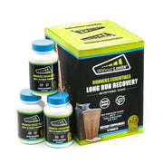 3 Month Supply Runners Daily Vitamin + LONG RUN RECOVERY Nutritional Shake - Without Limits™ Runners Essentials