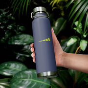 22 oz Vacuum Insulated Bottle