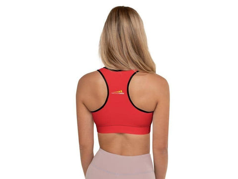 Without Limits™ Padded Sports Bra