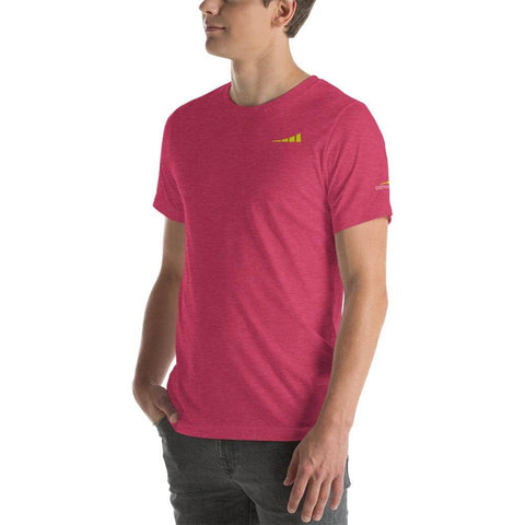Premium Heather T-shirt