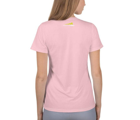 MaxDri Performance T-shirt (W)