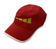 Lightweight Running Pacer Hat