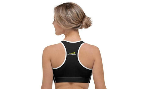 Without Limits™ Sports Bra Runners Essentials