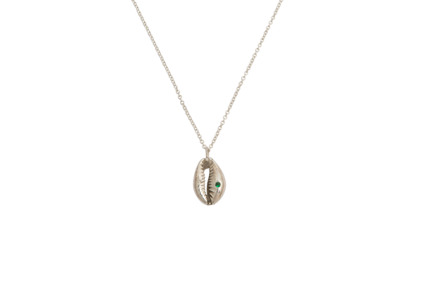 Kleopatra Lady Shell Necklace
