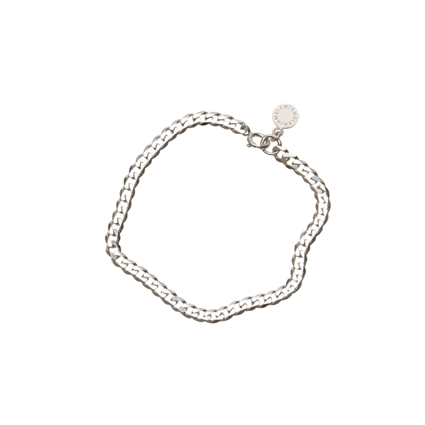 Linked Chain Bracelet