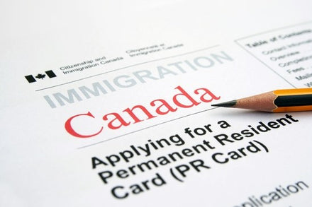 Program Baru - Rural and North Immigration Pilot Canada