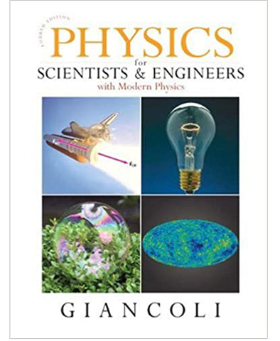 Physics for Scientists & Engineers with Modern Physics