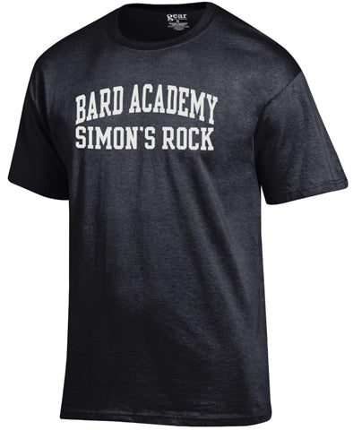 Gear For Sports® Bard Academy Basic Short Sleeve Tee
