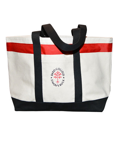 Leather Man LTD Canvas Tote