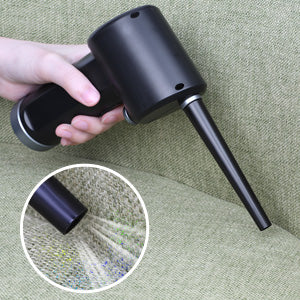 2019 New OPOLAR Battery Operated Air Duster