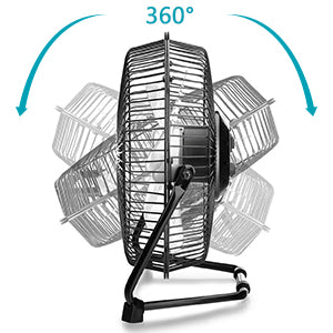 F511 OPOLAR USB fan