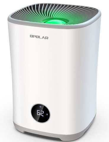OPOLAR Evaporative Humidifier for Bedroom EV03