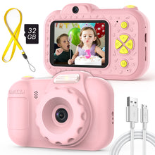 Load image into Gallery viewer, 2019 New Digital Kids Toy Cameras