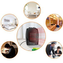 Load image into Gallery viewer, OPOLAR 1500W Electric Personal Ceramic Heater