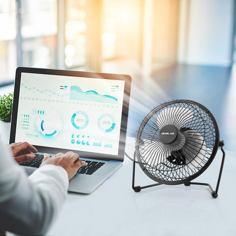OPOLAR Desk Fan