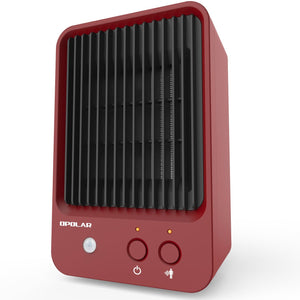 600 Watt Body Sensor Personal Heater