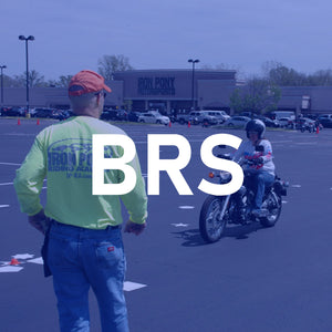 Earn your motorcycle endorsement. Basic Rider System