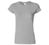 Customizable Gildan Ladies Softstyle T-Shirt