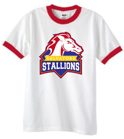 "Legacies ""Stallion"""