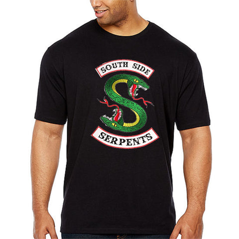 South side serpent