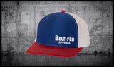 BFA Logo Snap-Back