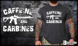 Caffeine and Carbines
