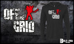Off The Grid Hooded Pullover