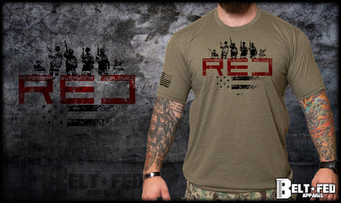 Remember Everyone Deployed