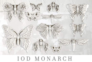Monarch Mould