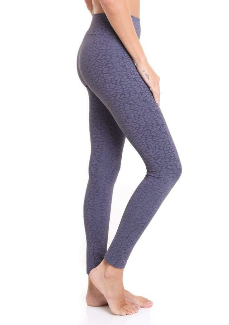 Legging Dark Grey