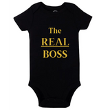 Real Boss - Little one -