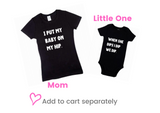 Baby Hip - Little one -