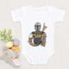 The Boba Fett Momma