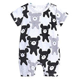 The Bear Partner Romper