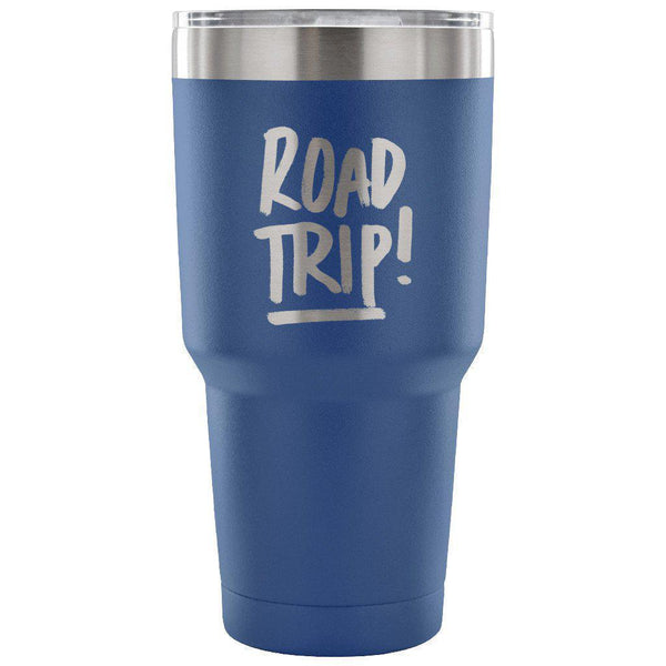 road-trip-30 ounce-stainless-steel-tumbler-travel-coffee-mug-blue