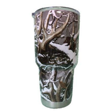 ProductPro Snowy Camo Tumbler Warehouse Tumbler Product 30 oz