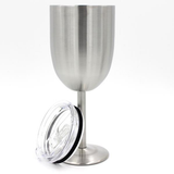 ProductPro White Houndstooth Tumbler Warehouse Tumbler Product Wine Glass