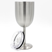 ProductPro Zebra Tumbler Warehouse Tumbler Product Wine Glass