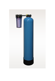 Chemical Absorption Whole House Filter