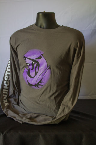 Phantoms Long Sleeve Shirt