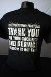 Phantoms Military Shirt