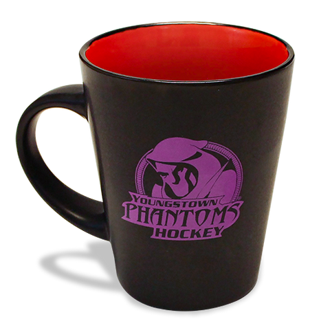 Youngstown Phantoms Coffee Mug Collectibles