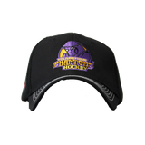Youngstown Phantoms Cap Black