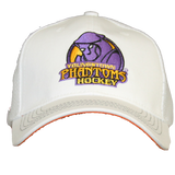 Youngstown Phantoms Cap White