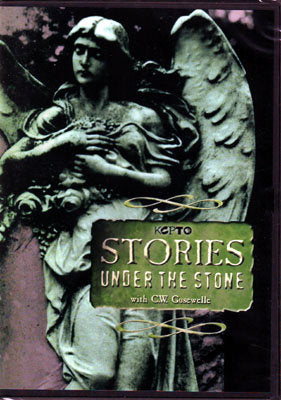 Stories Under the Stone DVD
