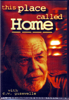 This Place Called Home DVD