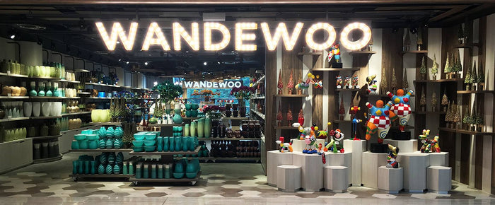 Christmas Gifting with Wandewoo