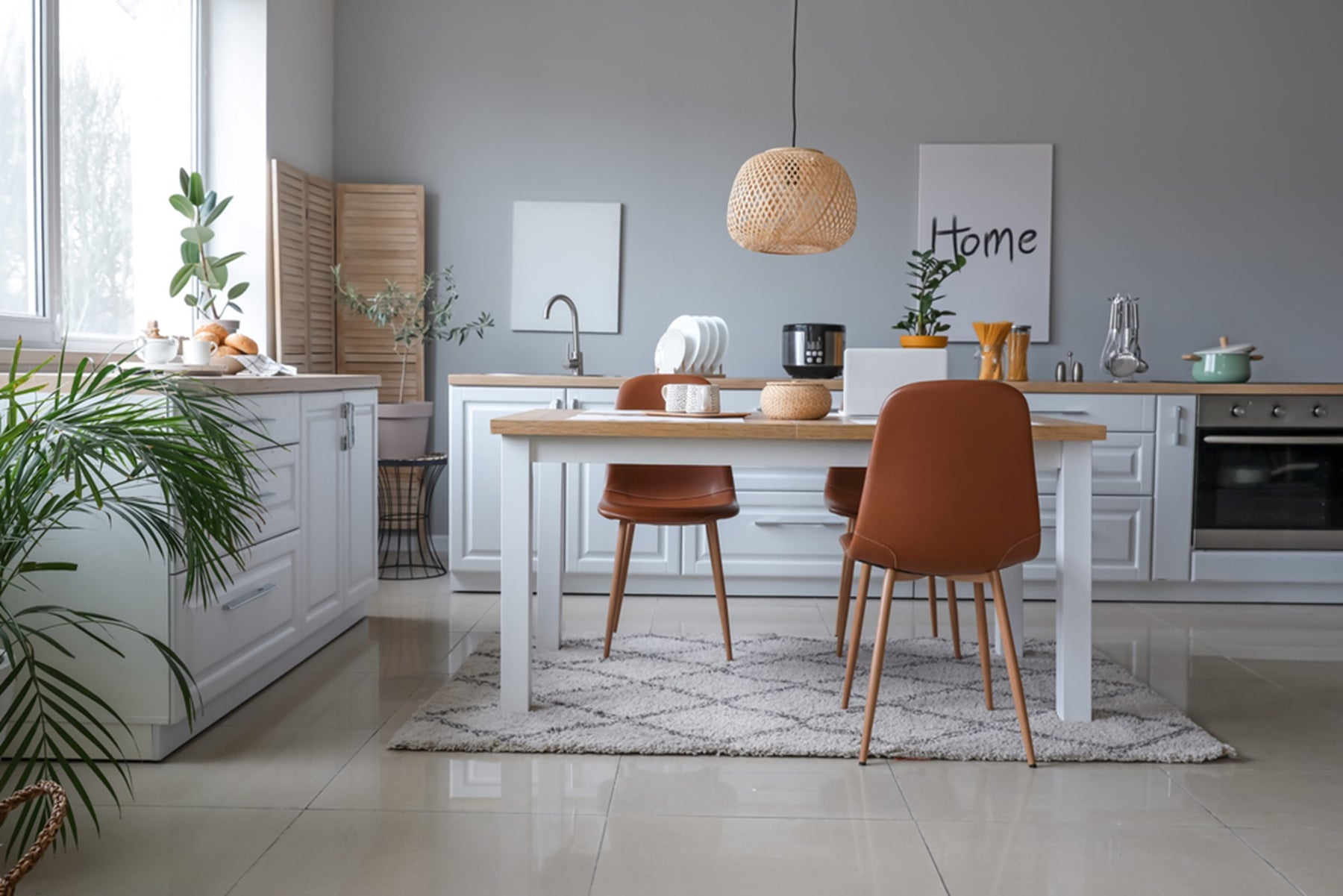 Dining Room Trends to Look Out for in 2021