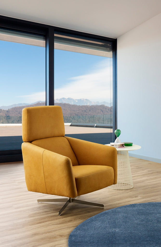 Buy swivel armchair singapore