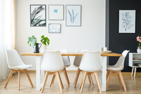 Decorate Your Dining Room Table